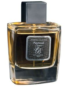 patchouli perfume for men | Patchouli Franck Boclet cologne - a new fragrance for men 2013