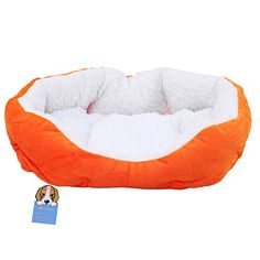 WIDEN Warm Pet Dog Cat Nest Soft Fleece Bed House Cozy Mat Pad For Puppy Kitten >>> Click on the image for additional details.-It is an affiliate link to Amazon. #DogBedsFurniture