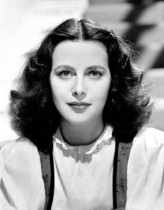 Hedy Lamarr - 1941
