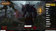"""Active Us World of Warcraft Account """"7 Level 100s"""" + Hearthstone Account and More"""