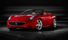 Ferrari Loves Hit Like and Say Something About Sexy Look !!