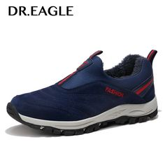 EAGLE Autumn sneakers winter men s Trainers Men Running Shoes Comfortable  Middle and old aged Jogging Sneakers Mens Sport-in Running Shoes from Sports  ... 91e2a5563781