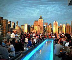 rooftop lounge - Iskanje Google