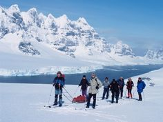 Why Should You Choose A Skiing Holiday Over A Sun Holiday?