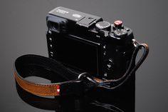 Hard Graft Slide Camera Wrist Strap Review