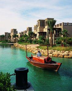 Madinat Jumeirah - Dar Al Masyaf, Dubai: Komfort und Privatsphäre garantiert