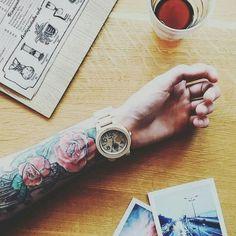 Wood Vinyl, Wooden Watch, Sunglasses Accessories, Watches, Wooden Clock, Wristwatches, Clocks