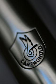 Campagnolo #logo #design #bike