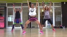 I adapted ZIN choreo to Toning! Focus on biceps, shoulders and having fun)))) Big-big THANKS to my friends and collegues Sally and Maria for dancing with me! Sensitive People, Highly Sensitive, Zumba Toning, Life Video, Best Gym, Workout Videos, Workouts, My Fb, Biceps