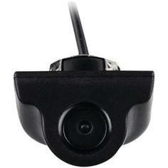 Ibeam 170deg Rearview Camera (black Snap In)