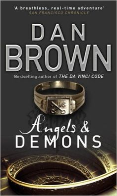 Angels And Demons: (Robert Langdon Book 1): Amazon.de: Dan Brown: Fremdsprachige Bücher