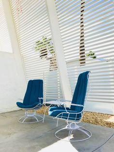 Love Homecrest S Vintage Wire Patio Furniture I Have