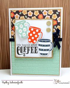 card cup cups mug coffee clearly besotted mugs stamp