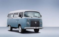 """Adiós a la icónica furgoneta Volkswagen Kombi con la """"Last Edition"""" ¡Neo-hippies corred!"""