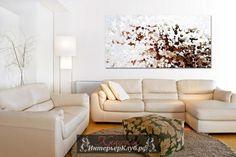 Современное искусство в дизайне интерьера, современные картины в интерьере, картины в современном интерьере фото, оформить интерьер картинами
