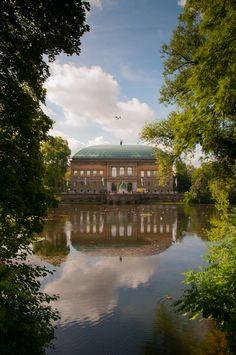 Düsseldorf, germany #holiday #travel