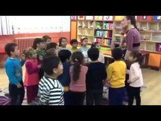 'Kırmızı balık'oyunumuz - YouTube