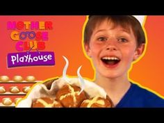 ▶ Hot Cross Buns! - Mother Goose Club Playhouse Nursery Rhymes - YouTube