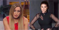 Alicia Machado le contestó a quienes la criticaron por burlarse de Lili Estefan… #Farándula #AliciaMachado #burlas #críticas #divorcio