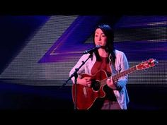Lucy Spraggan's Bootcamp performance in full - Tea and Toast - The X Fac...