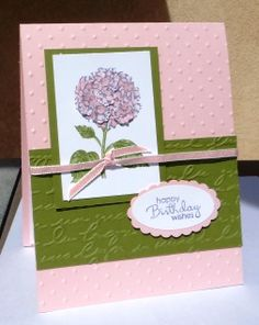 Best of Flowers by lkarr309 - Cards and Paper Crafts at Splitcoaststampers