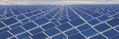 Panou Solar Fotovoltaic www.everenergy.ro