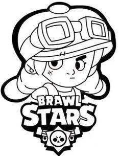 brawl stars ausmalbilder | kinder für malvorlagen in 2020 | ausmalbilder, ausmalen, ausmalbilder