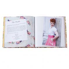 Style Me Vintage Hair by Belinda Hay owner of The Painted Lady