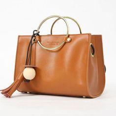 Genuine Leather Women Cute Girl Handbag Purse Bag Shopper Bag Crossbody Bag Shoulder Bag