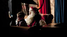 One thing I want to do at least once--> Visit the 'real' Santa in Finland.