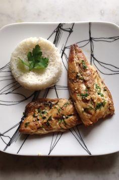 Maquereaux du pêcheur : Recette de Maquereaux du pêcheur - Marmiton Camembert Cheese, Mashed Potatoes, Dairy, Ethnic Recipes, Menu, Seafood, Food, Pisces