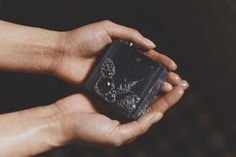 Binu Bamboo Charcoal Facial Soap For oily and impurity-prone skin