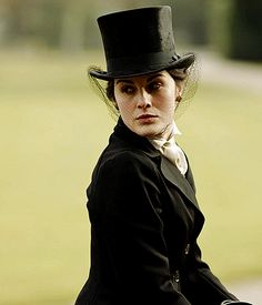 The Everything Girl: Downton Abbey Fashion - Mary Crawley