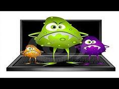 Những dấu hiệu nhận biết máy tính của bạn đã bị nhiễm virus (thegioimaytinh2017)