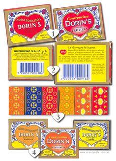 Corazoncitos Dorin's