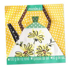 Afternoon tea blocks for Kerry ~ 318 bee ~ | Flickr - Photo Sharing!