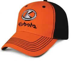 Quality Kubota merchandise is now available in store! We have a wide variety of Kubota goods from adult hats to childrens toys. Kubota, Kids Toys, Brother, Hats, Clothing, Fashion, Outfits Fo, Moda, Hat