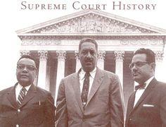 Black History Profile: William T. Coleman