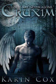 Cruxim (Paranormal Fallen Angel/Vampire Series) by Karin Cox, http://www.amazon.com/dp/B00AX00912/ref=cm_sw_r_pi_dp_5dQmrb12PHJ00