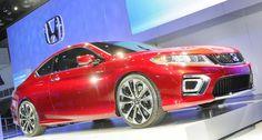 2014 Honda Accord Coupe V6 Specs - Car Review 2015