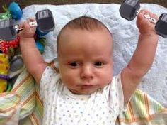 Jazzercise is a combination of aerobic exercise and dance fitness that is available for all ages and fitness levels. Enroll in a Jazzercise class today! Funny Babies, Funny Kids, Cute Kids, Cute Babies, Baby Kids, Fun Funny, Gym Humor, Workout Humor, Funny Humor