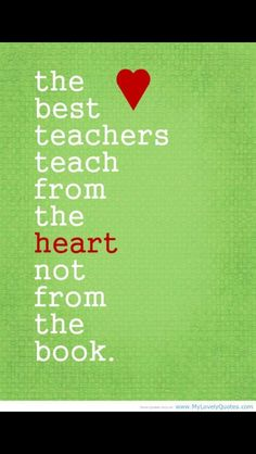 thank you teacher appreciation message teacher quotes