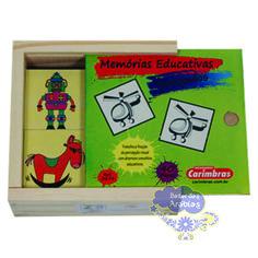 memória de brinquedos, memória de brinquedos carimbras, brinquedos educativos, brinquedos de madeira, brinquedos didáticos, jogos didáticos