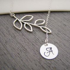 Jewelry-Stamped-Silver-Lariat