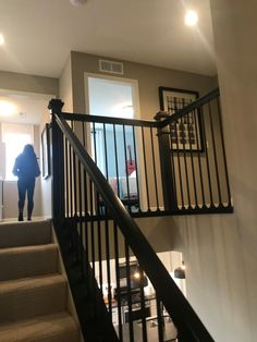 Pulte Homes, Stairs, Home Decor, Stairway, Decoration Home, Room Decor, Staircases, Home Interior Design, Ladders