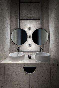 Tom Dixon has designed a restaurant in Hong Kong - Vogue Living