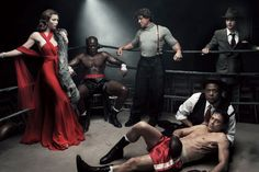 Just an Amazing Eye: Why I Love Photographer, Annie Leibovitz - My Modern Metropolis