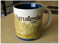 Amsterdam by irmaloveslife, via Flickr
