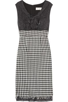 Mikael-Aghal-Houndstooth-cotton-two-piece-suit-1.jpg (460×690)