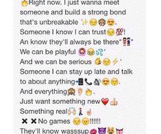 Ig Quotes With Emojis. QuotesGram